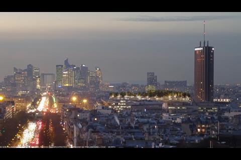 Arcadis in Paris 2